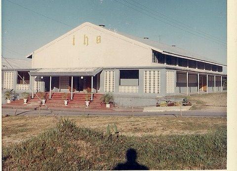 Iere High School Class Of 1959