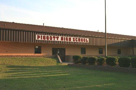 Piggott High School