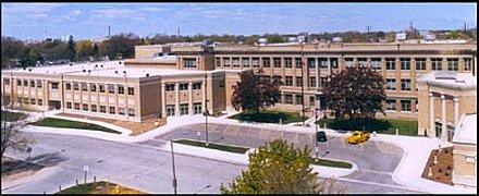 East High School Class Reunion Websites